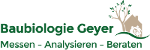Baubiologie Geyer Logo